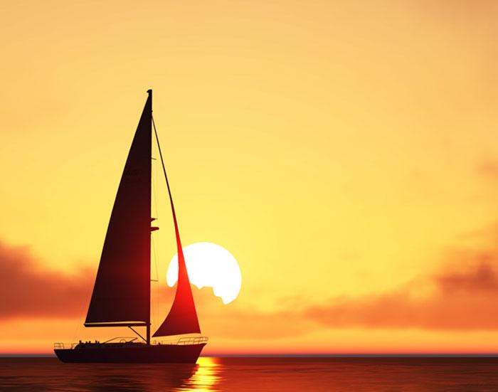 Jachttransport